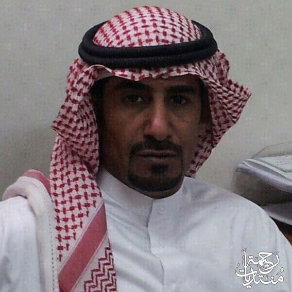 لقاء الشاعر عبيد محمد الحربي