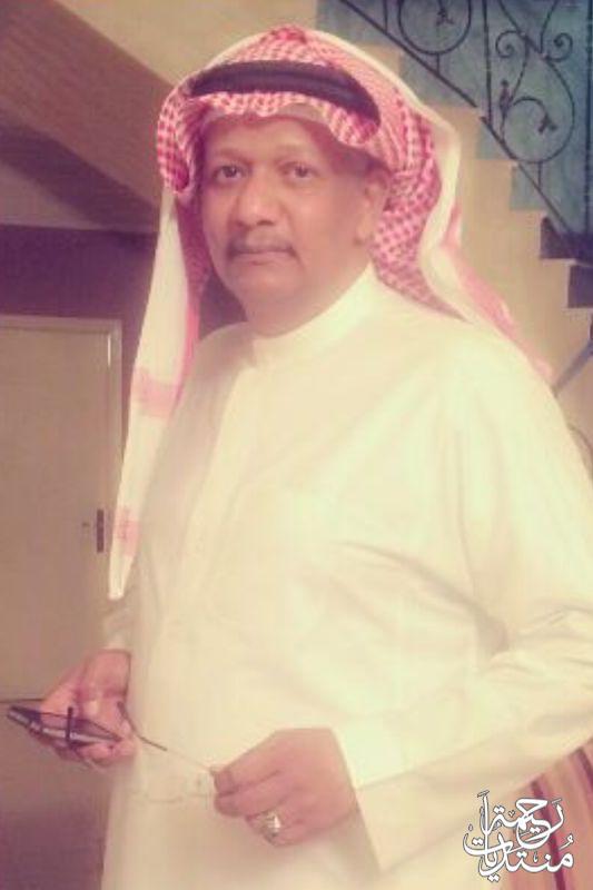 لقاء الاسناذ ناصر محمد القضيع