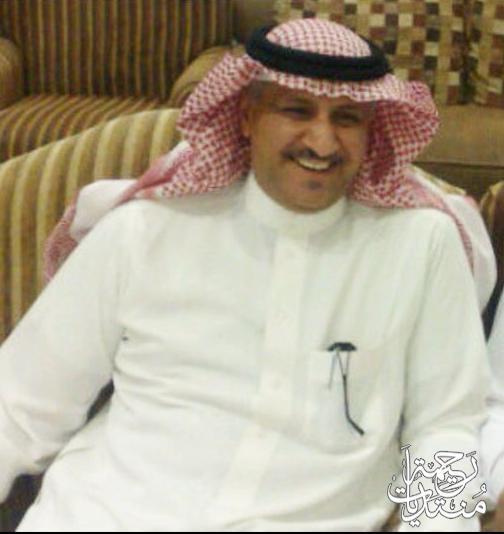 لقاء الاستاذ أحمد الانصاري