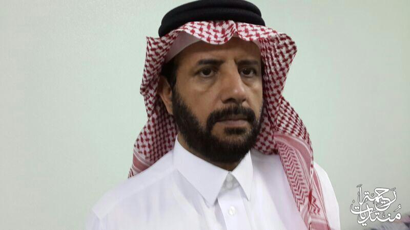 سوالف الغبقه الاستاذ احمد عتيق