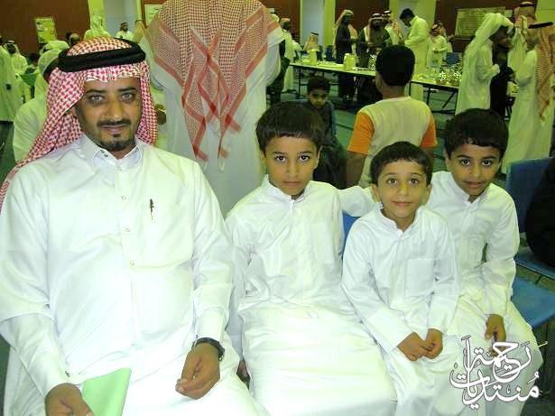 مجلس الأباء مدرسة العـلاء