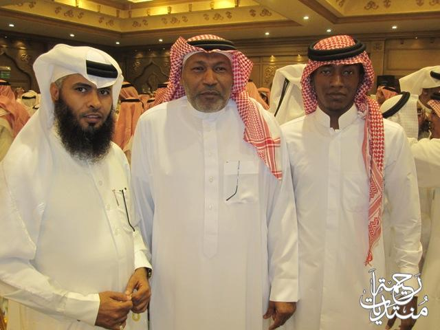 صور زواج الكابتن عبدالله الزوري