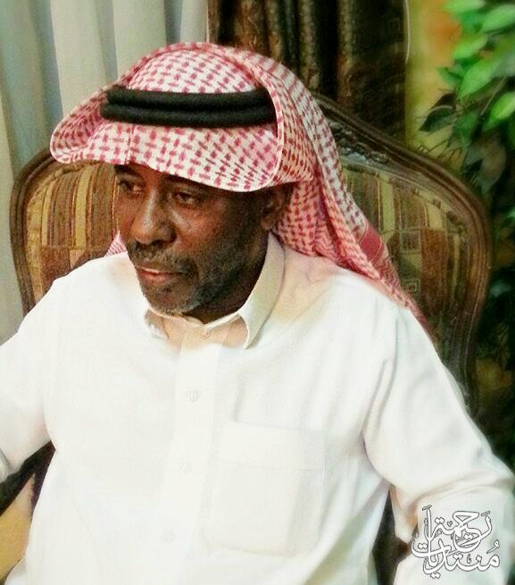 لقاء الاستاذ محمد خميس الخالدي