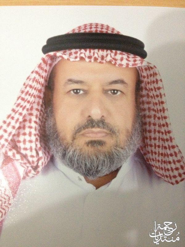 لقاء الاستاذ ناصر عبدالله العتيبي