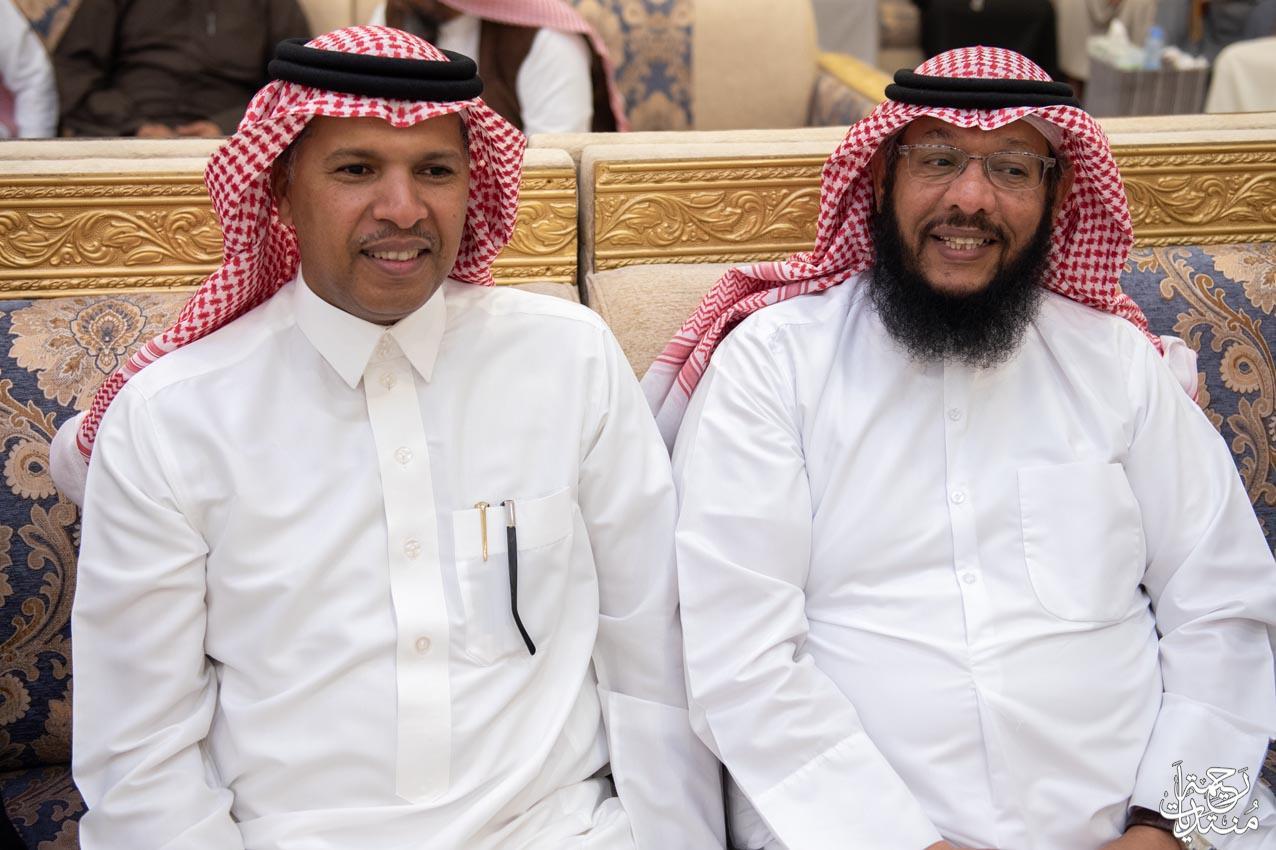 زواج الشاب مشاري مبارك الزويري