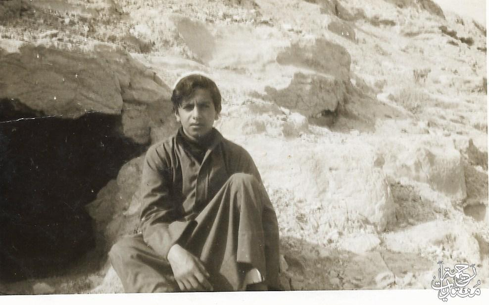 خالد قاسم البوعنين