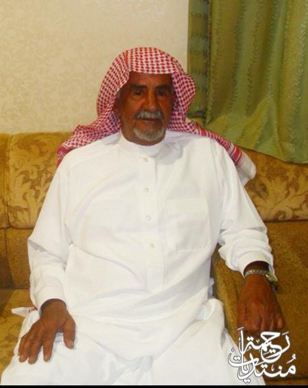 لقاء الوالد رباح سالم الحجيلان