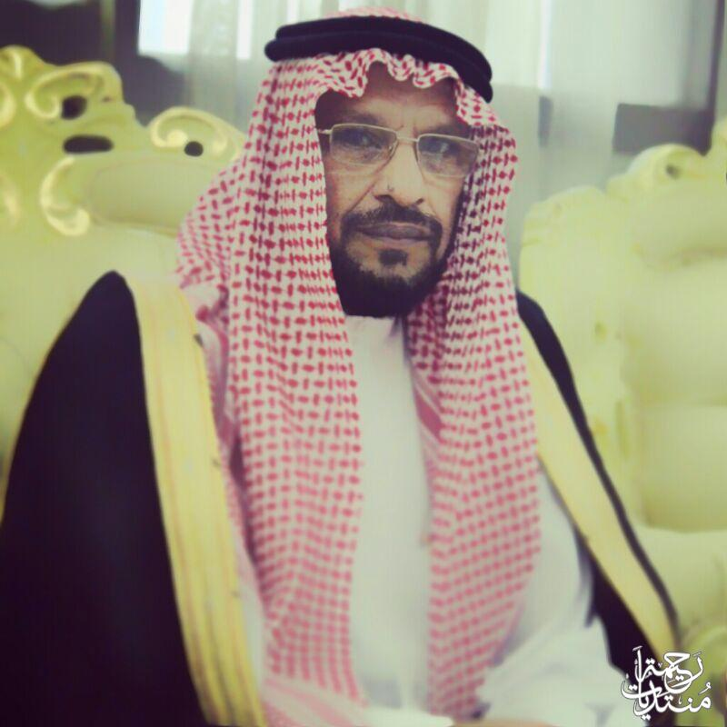 لقاء الاستاذ ناصر حمدان الدوسري