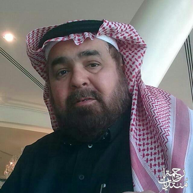 سوالف الغبقه الاستاذ عبدالرحمن المقري