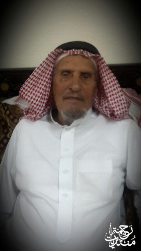 لقاء الوالد عبدالله القعود
