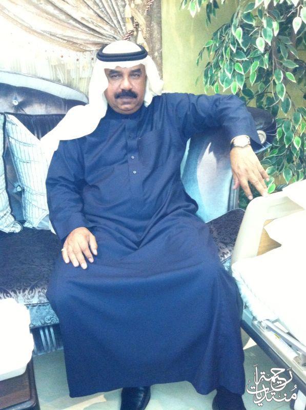 لقاء الاستاذ محمد خالد العليان